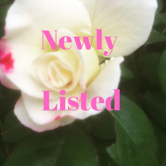 Other - Newly Listed